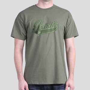 Irish [Baseball Style] T-Shirt
